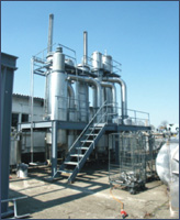 Zero liquid Discharge system manufacturer India